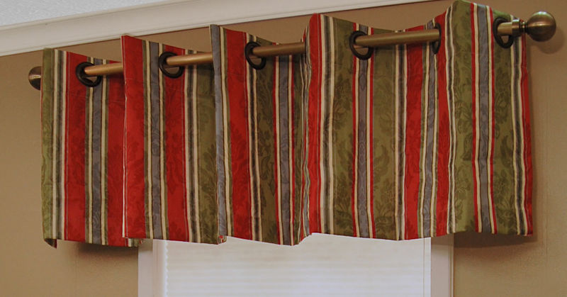 Tuscan Kitchen Curtains Valances /Decorative wooden valances and cornices: raymond waites ...